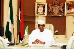PRESIDENT BUHARI IS HALE AND HEARTY - FG