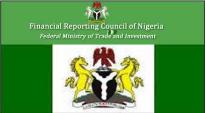 Between Nigerian Churches & Financial Reporting Council