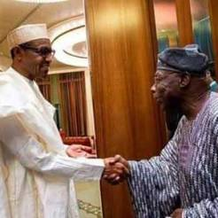 Obasanjo Replies Awujale: You Are Petty And A Liar