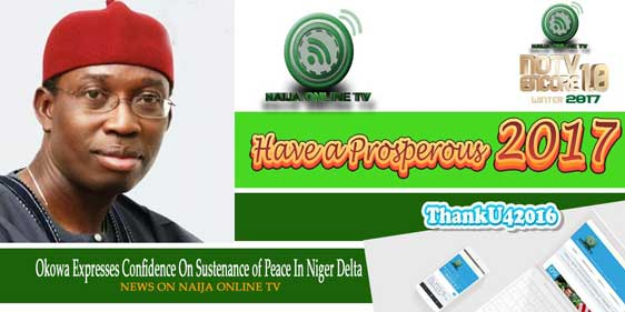Peace In Niger Delta