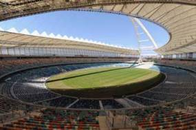 SPORTS TOURISM IN AFRICA - David Doherty