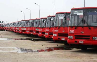 Ambode approves 50 percent increase on BRT bus fare