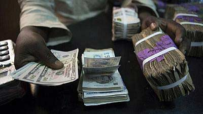CBN to banks: pay cash over-the-counter to forex users