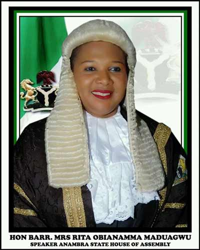 Anambra Speaker absconds with mace to avert impeachment