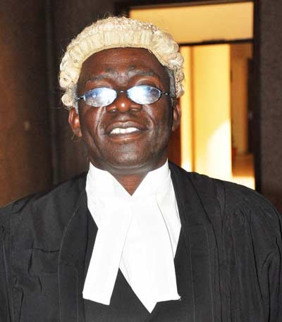 Falana resigns from Thisday's editorial board in protest