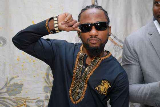 SauceKid gets two-year jail term for stealing