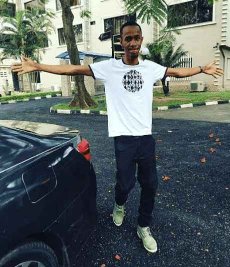 Tagbo Died From Suffocation, Davido Lied, Reinvited For Questioning – Lagos police