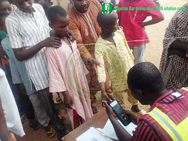 INEC eight-member committee begins probe of underage voting