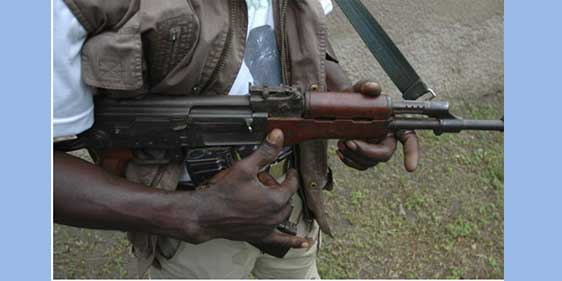 Gunmen abduct blogger - Ngozi Blessed Onwukwe in Abia