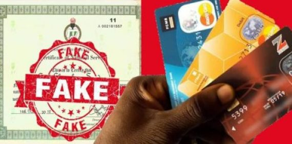 Police warn of cloned certificates, ATM cards now in circulation