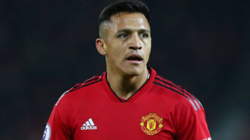Alexis Sanchez Targets Champions League Glory
