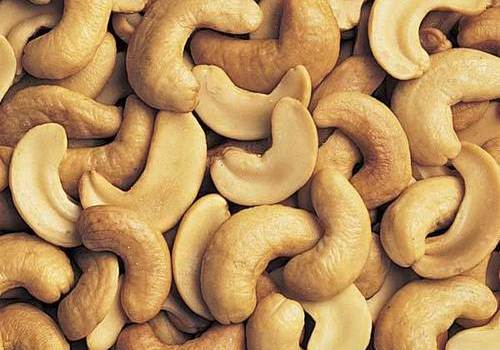 Cashew Nuts - A secret to healthy life