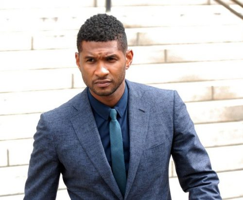 Usher, Rich the Kid and entourage shot at and bodyguard pistol whipped at Hollywood recording studio