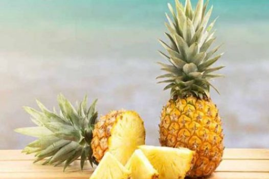 Medicinal Benefits of Pineapple