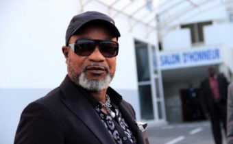 Koffi Olomide convicted by French court for rape on an under age dancer