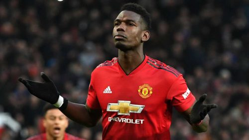 Rooney hoping to see Pogba follow his lead and become 'great' addition to MLS
