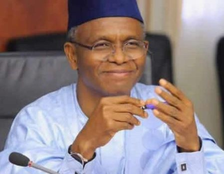 Gov El Rufai's impersonator and defrauder arrested by Kaduna Police Command