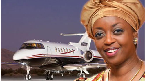 EFCC secures court order of forfeiture properties linked to Diezani-Alison-Madueke