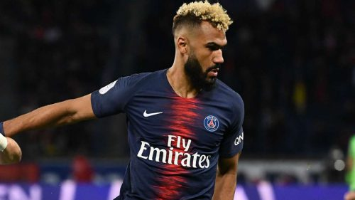 Choupo-Moting's title-winning season will be overshadowed by horror miss