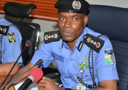 IGP Adamu: Supervisors, Divisional P.O and Area CO to be held responsible and liable for any extra-judicial killing and indiscriminate use of firearms