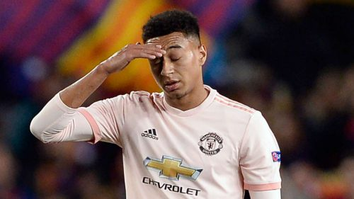 Barcelona battering shows that Manchester United are light-years away from European elite