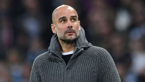 'It's not scary to go there' - Guardiola says Old Trafford no longer intimidates his players