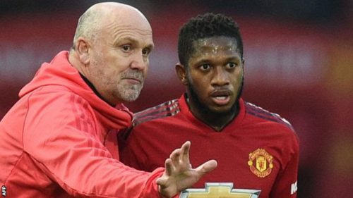 Mike Phelan first left the club in 2013 when David Moyes took over.