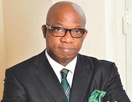 Education, health, rural roads are my priorities, says Dapo Abiodun