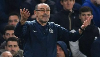 Chelsea yet to decide on Sarri future as Cech lined up for behind-the-scenes role