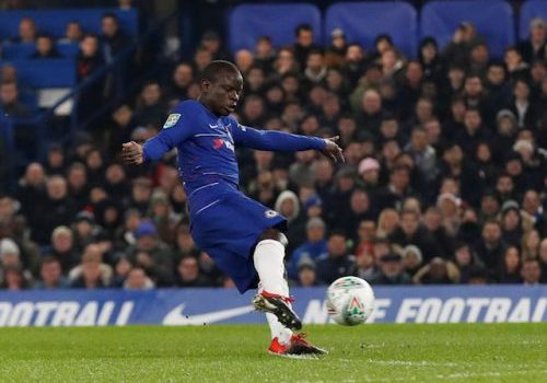 N'Golo Kante tempted by Paris Saint-Germain offer