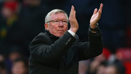 'They run the club the right way' - Ferguson hails Bayern structure amid United struggles
