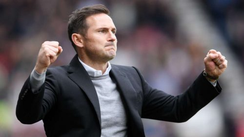 Chelsea to meet Lampard with Ajax coach Ten Hag cautious over Stamford Bridge job due to transfer ban