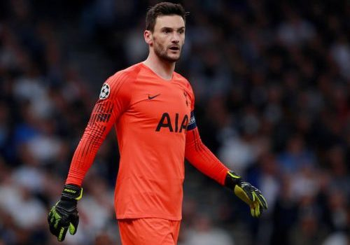 Tottenham should not throw philosophy 'in the bin' after Champions League defeat, says Lloris
