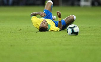 'We do not weaken without him' - Alves says Brazil remain strong even without Neymar