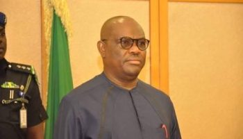 Wike Commends US Government For Partnering With Rivers State To Fight HIV/AIDS