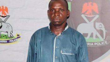 Hamisu Wadume has been rearrested by the police