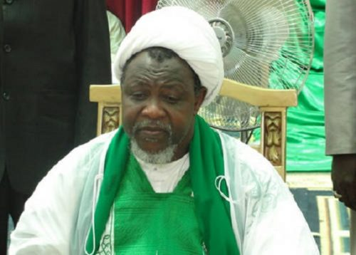 Sheikh el-Zakzaky will know his fate today