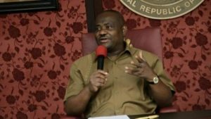 Nyseom Wike sends strong warning to his party; PDP