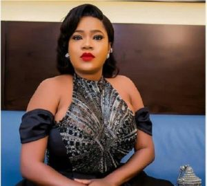 Toyin Abraham is 35