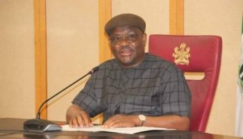 Wike Inaugurates Task Force For The Recovery Of Government Properties