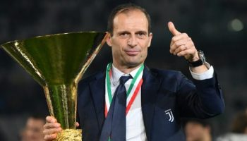 We mistakenly followed Guardiola for 20 years!' - Allegri delighted to see rise of counter-attacking football