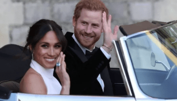 Meghan and Harry's move to Los Angeles aims at avoiding double tax