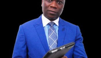 ''Pastors Must Now Embrace 100% Internet Ministry or They Become Irrelevant'' ...Cyber Embassy founder, Ope Banwo