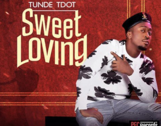 Download: Tunde Tdot (Styl-Plus) – Sweet Loving