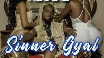 "Download Mp3: Muda – ""Sinner Gyal"" (Prod. ChargyBeat)"