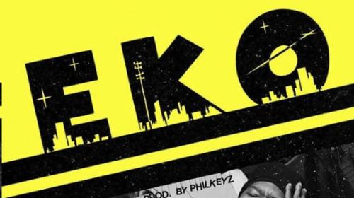 [Download Music] Kizz Daniel – EKO (Prod by Philkeyz)