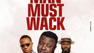 "DOWNLOAD mp3: MC Galaxy – ""Man Must Wack"" ft. Harrysong x Duncan Mighty"