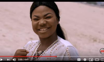 Mercy Chinwo – Chinedum (Video| Mp4)