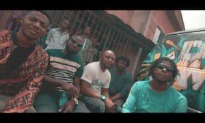 """[Video] Poco Lee – """"Poco Dance"""" ft. Papayan"""