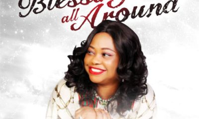 "Favour George – ""Blessings All Around"""